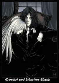 Doamnг Vampire