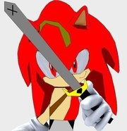 Razor the Hedgehog