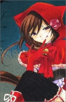 Alice B-rabbit