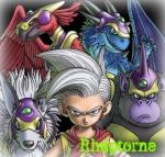 rhaptorne