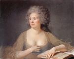 Camille la duègne