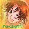 ita-chan~