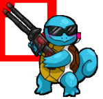 Steel Squirtle