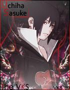 +Sasuke Uchiha+
