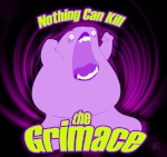 MsGrimace