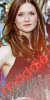 Maddie Scamander Potter