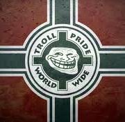 Nazi Troll