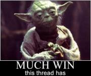 Yoda Win