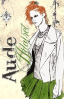 Aude Hilairet
