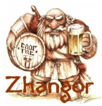 Zhangor