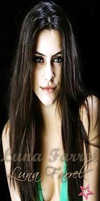 Luna Farrel
