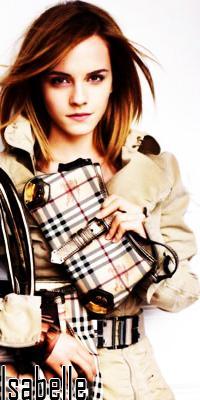 Isabelle S. Dumbledore