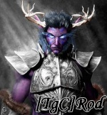 [TgC]Rod