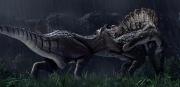 Tyrannosaurus King