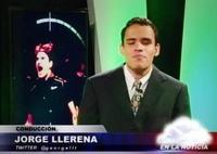 Jorge Llerena Torrico