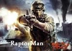 RaptorMan