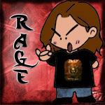 Rageheart