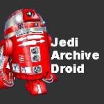 Jedi Archive Droid
