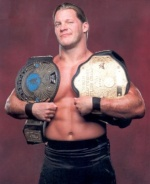 Chris Jericho |Y2J|