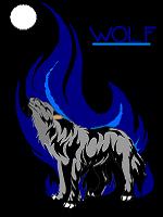  DK wolf
