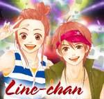 Line-chan