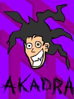 Akadra