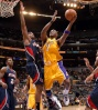 Lakers Gallery Odomha10
