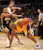 Lakers Gallery Pacers10