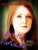 Zyanya Weasley
