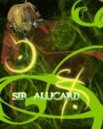 Sir Alucard