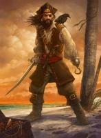 Capitaine Blackard
