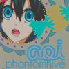 Aoi Phantomhive Michaelis