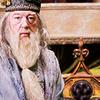 Albus Percival Dumbledore