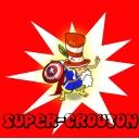 Super-Crouton