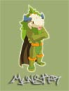 Munster- Bolgrot Legend