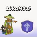 Zorgmouf
