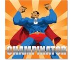 Champinator NYI