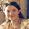 Queen Lourdes Boleyn
