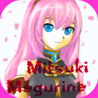 Mitsuki Megurine