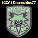 Desperados77
