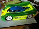 Leonardo MZ3