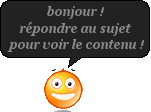 LE GRAND PLOUF 874919