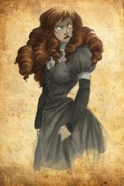 Jane Mac Fate