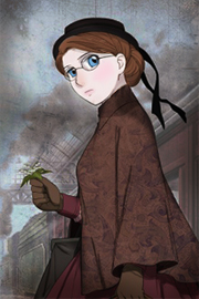 Eulalia Grey