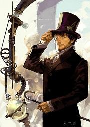 Tobias Blacksword