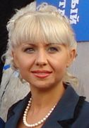 Светлана Козачищева