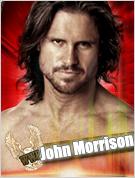 John Morrison | Triple H