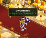 Dx-Artemis