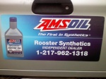 Rooster Synthetics