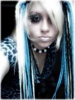 Bleu Emo0